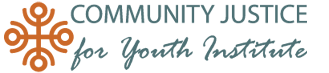Community Justice For Youth Institute – CJYI
